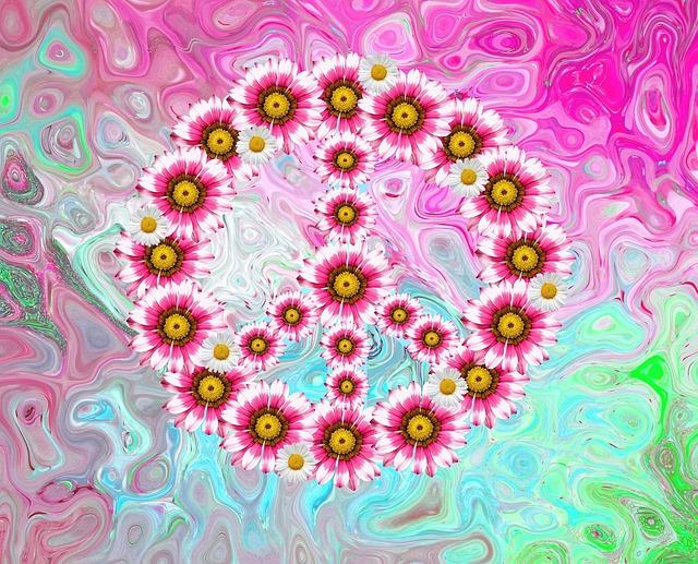 láska mír