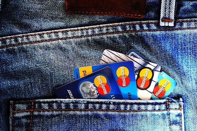 kreditky v džínách