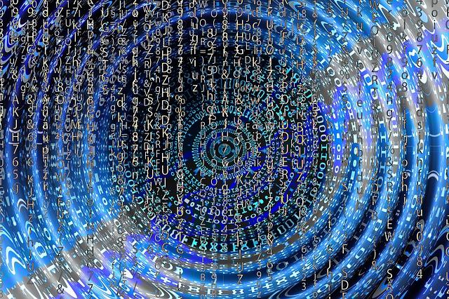 internetová data